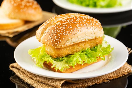 时尚又美味的汉堡,亿香基打动你的味觉395.png