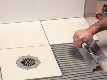 如何使瓷砖胶粘剂的粘贴效果好