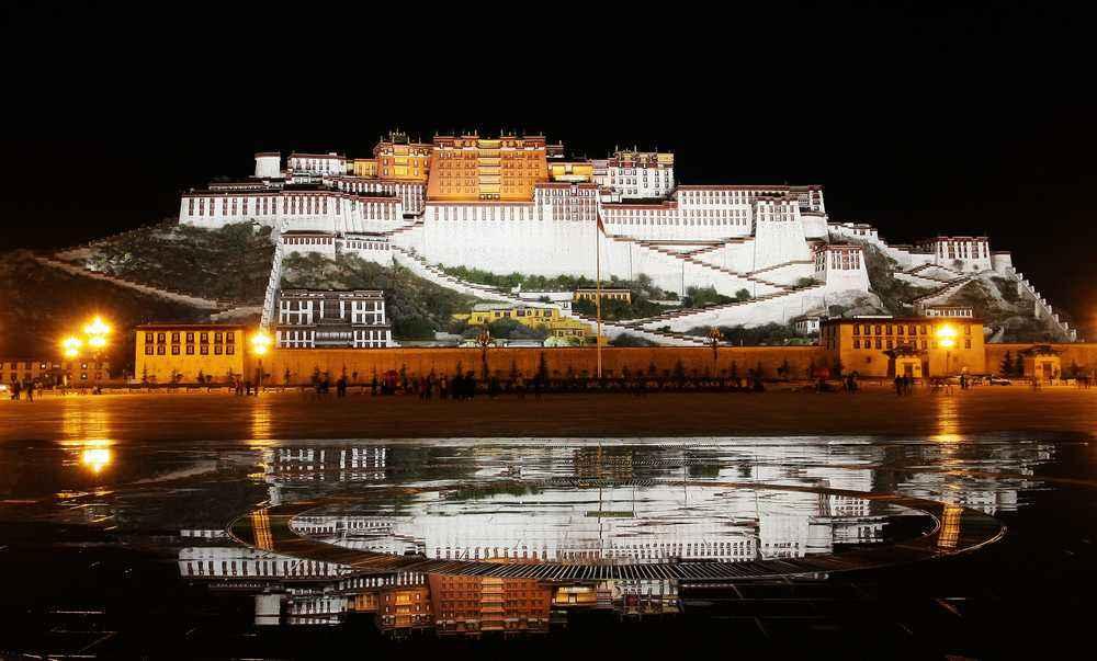 西藏哪些地方要办理边防证