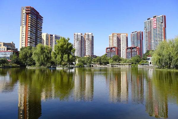 未来5年 青白江将打造现代化国际化成都北部中心-中国网地产