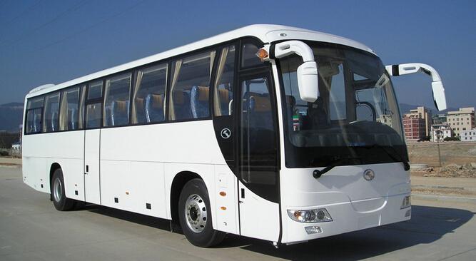成都旅游大巴车租赁预定流程