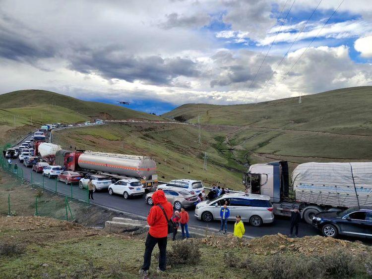 西藏拼车自驾游