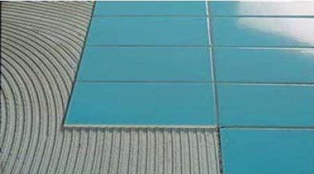 使用瓷砖胶粘剂时不能忽视哪些问题?
