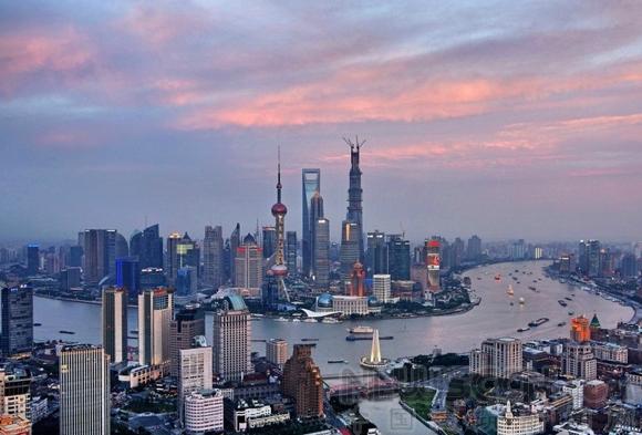 长三角城市群规划获批 上海为中心合肥被纳入